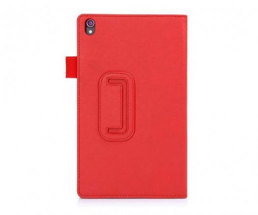 Кожаный чехол-книжка TTX с функцией подставки для Lenovo Tab S8-50