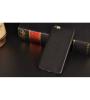 """Ультратонкая кожаная PU накладка для Apple iPhone 6/6s (4.7"""")"""