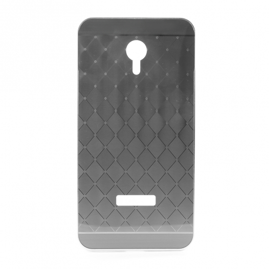 Алюминиевая накладка Rhombus Style для Meizu M2 Note