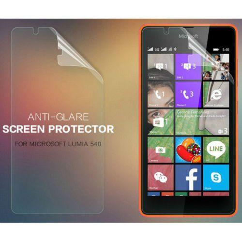 Защитная пленка Nillkin для Microsoft Lumia 540