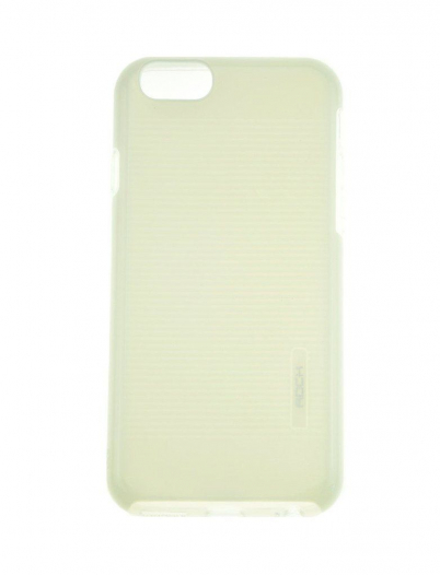 TPU чехол Rock Jello Series для Apple iPhone 6/6s (4.7