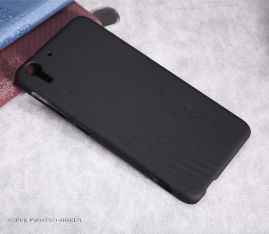 Чехол Nillkin Matte для Lenovo Vibe X2 (+ пленка)