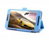 Кожаный чехол-книжка TTX с функцией подставки для Asus Fonepad 7 FE375CG/FE375CXG