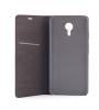 Кожаный чехол-книжка Msvii для Meizu M3 Note с функцией подставки