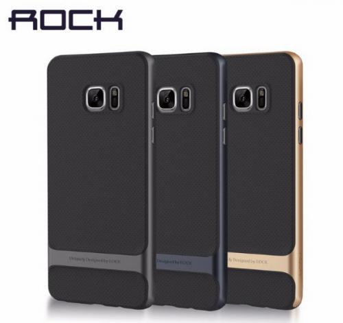 TPU+PC чехол Rock Royce Series для Samsung N930F Galaxy Note 7 Duos