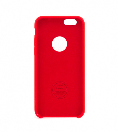 Силиконовая накладка iPaky Original Series для Apple iPhone 6/6s (4.7