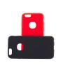 """Силиконовая накладка iPaky с имитацией кожи для Apple iPhone 6/6s (4.7"""")"""