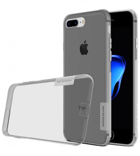 TPU чехол Nillkin Nature Series для Apple iPhone 7 plus (5.5