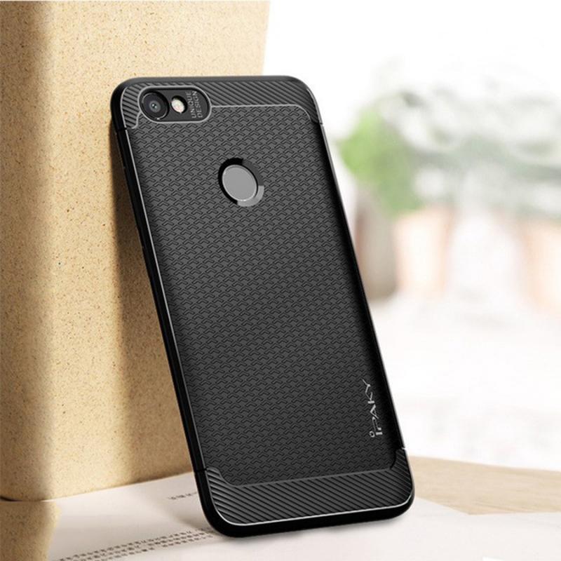 TPU чехол iPaky Laise Series для Xiaomi Redmi Note 5A Prime / Redmi Y1