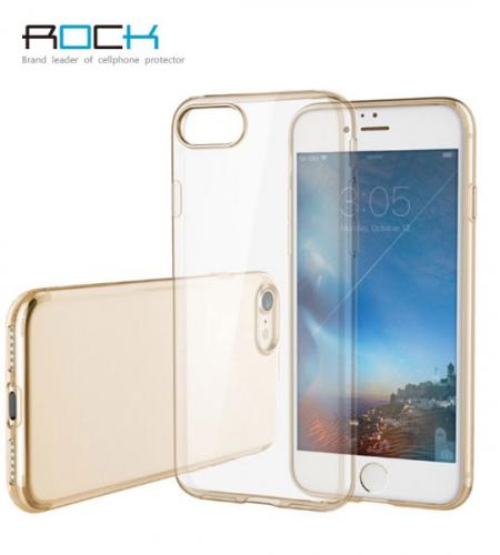 TPU чехол ROCK Slim Jacket для Apple iPhone 7 (4.7