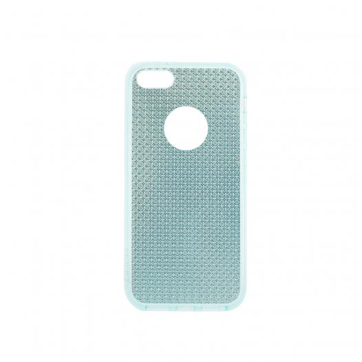 TPU чехол Rock Fla Series для Apple iPhone 5/5S/SE