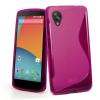 TPU Duotone для LG D820 Nexus 5