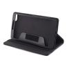 Кожаный чехол-книжка DN с функцией подставки для Lenovo Phab Plus