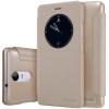 Кожаный чехол (книжка) Nillkin Sparkle Series для Lenovo K5 Note / K5 Note Pro