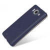 Кожаный чехол (флип) TETDED для Microsoft lumia 950