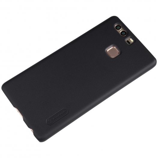 Чехол Nillkin Matte для Huawei P9 Plus (+ пленка)