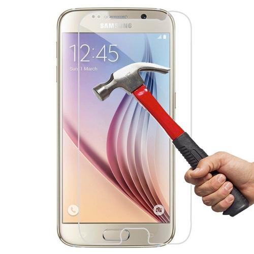Защитное стекло Ultra Tempered Glass 0.33mm (H+) для Samsung Galaxy S6 G920F/G920D Duos