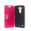 Кожаный чехол (книжка) Maze Series для LG D855/D850/D856 Dual G3
