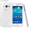 Пластиковая накладка IMAK Crystal Series для Samsung A300H / A300F Galaxy A3