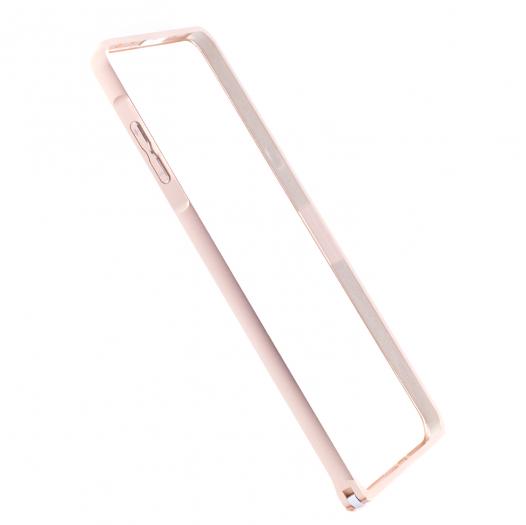 Металлический бампер slim для Samsung A700H / A700F Galaxy A7