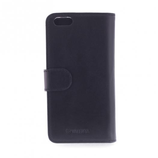 Кожаный чехол (книжка) Valenta для Apple iPhone 6/6s (4.7