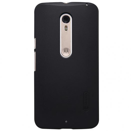 Чехол Nillkin Matte для Motorola Moto X Style (XT1572) (+ пленка)