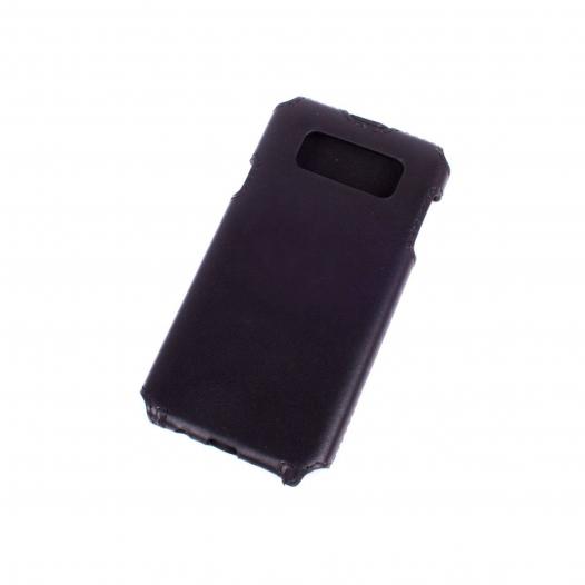 Кожаный чехол (флип) Valenta для Samsung A700H / A700F Galaxy A7