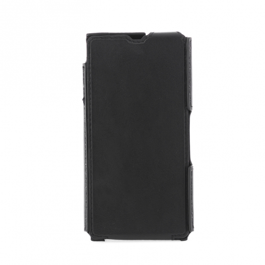 Кожаный чехол (флип) Valenta для Sony Xperia Z (L36i)