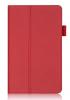Кожаный чехол-книжка TTX с функцией подставки для Samsung Galaxy Tab S 8.4
