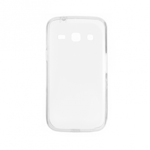 TPU чехол Ultrathin Series 0,33mm для Samsung G350E Galaxy Star Advance