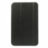 Кожаный чехол-книжка с функцией подставки Tri-fold для Lenovo A3300