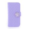 Кожаный чехол (книжка) Rhombus Series для HTC New One 2 / M8