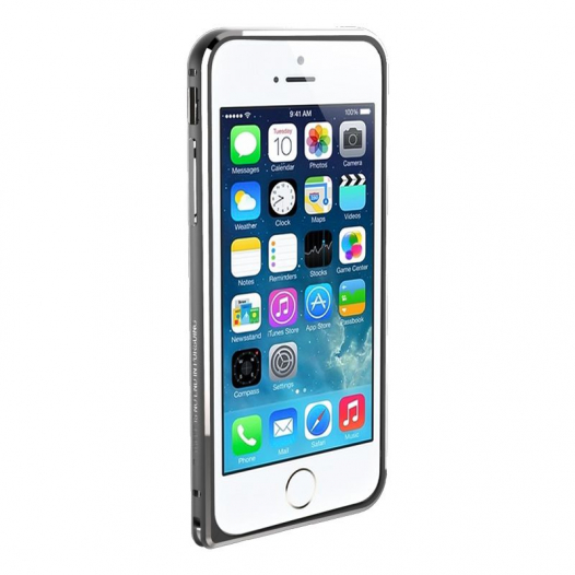 Металлический бампер Nillkin Gothic Series для Apple iPhone 6/6s (4.7