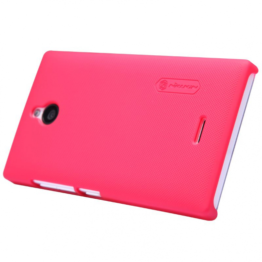Чехол Nillkin Matte для Nokia X2 (+ пленка)