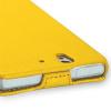 Кожаный чехол (флип) TETDED для Sony Xperia Z (L36i)