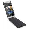 Кожаный чехол (флип) TETDED для HTC One mini 2