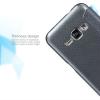 Кожаный чехол (книжка) Nillkin Sparkle Series для Samsung J120F Galaxy J1 (2016)