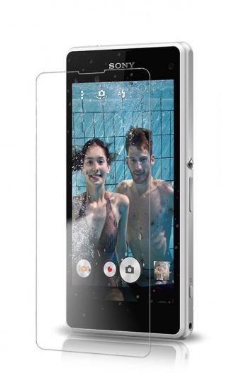 Защитная пленка Ultra Screen Protector для Sony Xperia Z1 Compact