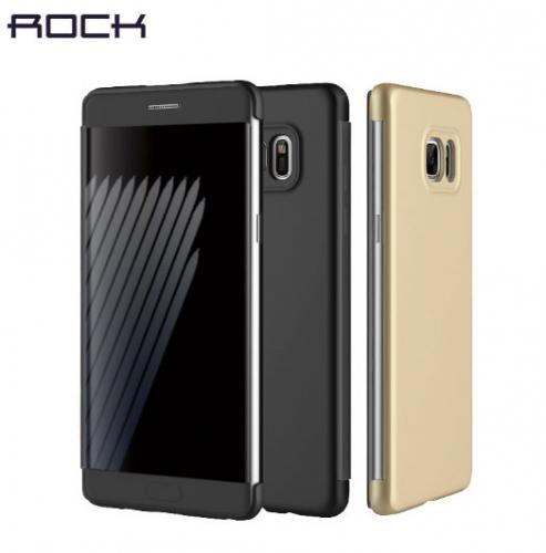 Чехол (книжка) Rock DR.V Series для Samsung N930F Galaxy Note 7 Duos