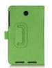 Кожаный чехол-книжка TTX с функцией подставки для Asus MeMO Pad 7 ME176C
