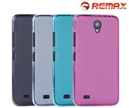 TPU чехол Remax 0.2mm для Lenovo A5000