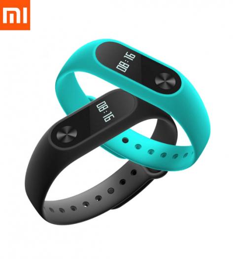 Фитнес-браслет Xiaomi Mi Band 2 (OLED)