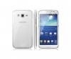 Пластиковая накладка IMAK Crystal Series для Samsung G7102 Galaxy Grand 2