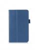 Кожаный чехол-книжка TTX с функцией подставки для Lenovo A3500