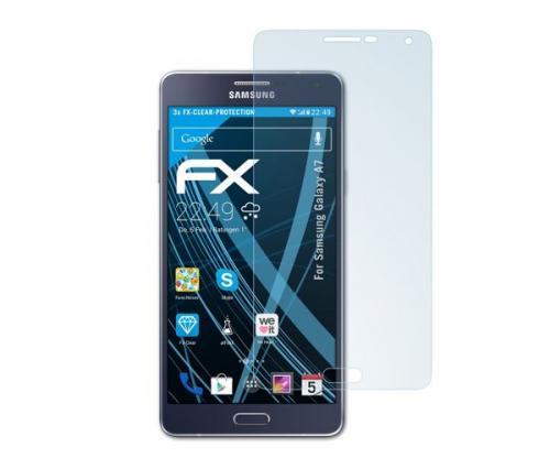 Защитная пленка VMAX для Samsung A700H / A700F Galaxy A7