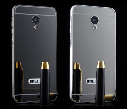 Чехол-накладка Mirror для Meizu M2 / M2 mini