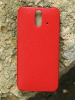 Кожаный чехол (флип) TETDED для HTC One / E8