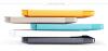 Кожаный чехол (книжка) Nillkin Sparkle Series для Microsoft Lumia 930