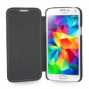 Кожаный чехол (книжка) TETDED для Samsung G800H Galaxy S5 mini