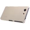 Чехол Nillkin Matte для Sony Xperia Z3 Compact (+ пленка)